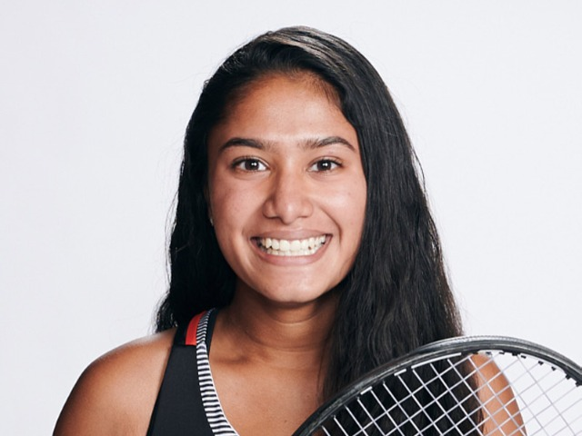 roster photo for Arushi  Gupta