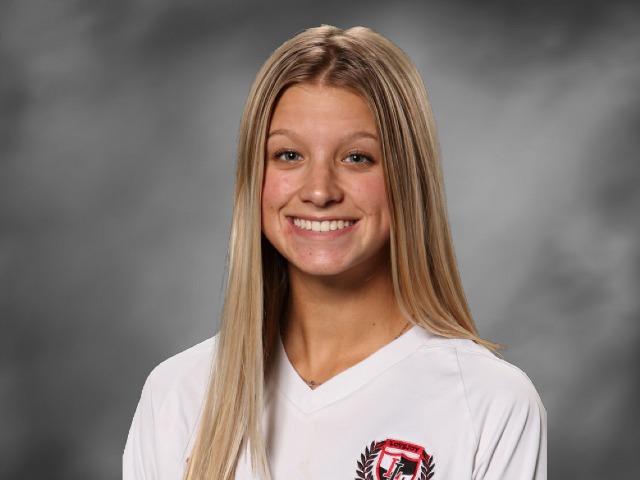 roster photo for Hannah  Dunlap