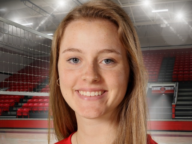 roster photo for Megan   Diercks