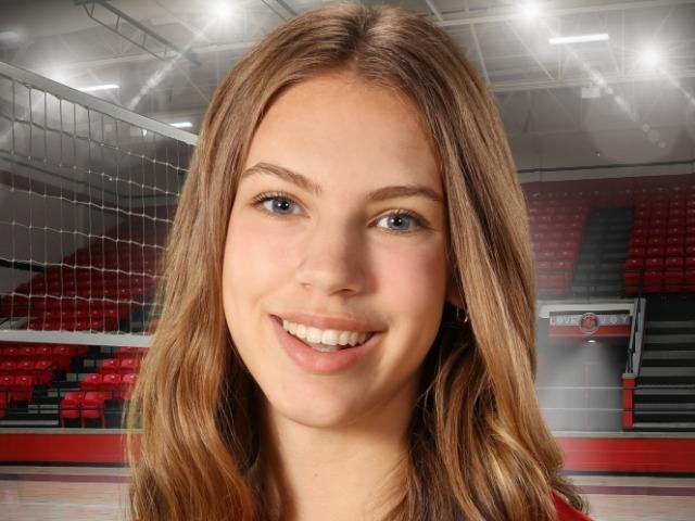 roster photo for Grace   Milliken