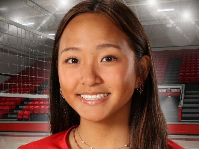roster photo for Bethanie  Wu