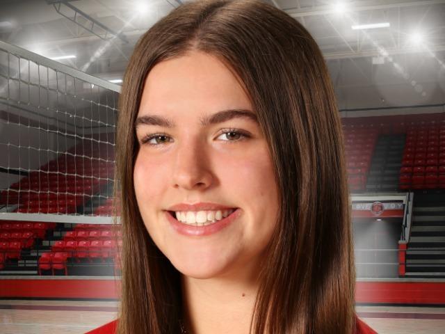 roster photo for Charlotte Wilson