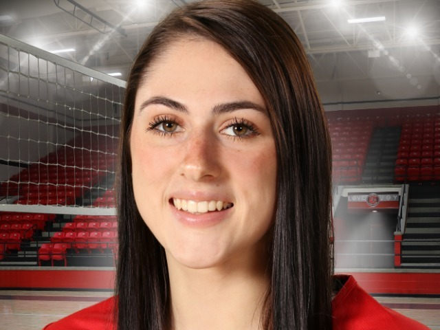 roster photo for Lauran Richards