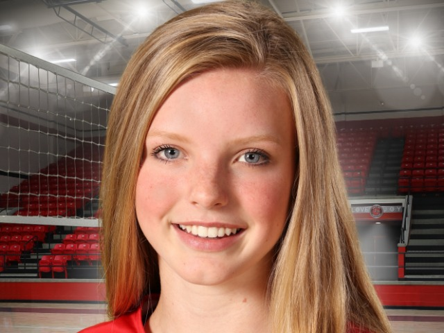 roster photo for Shelby Burris