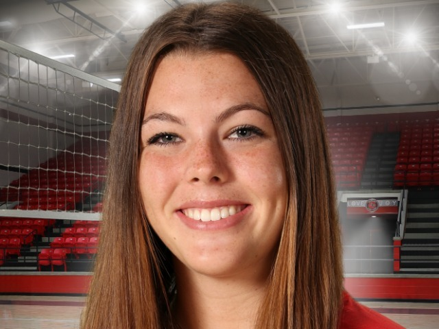 roster photo for Reagan Fitzsimmons