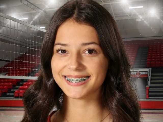 roster photo for Isa Camacho