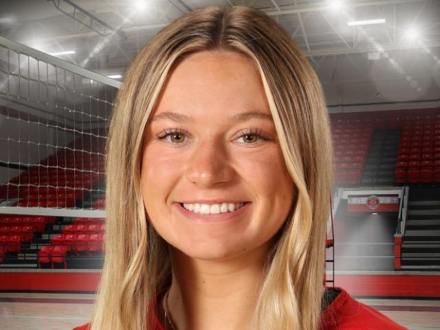 roster photo for Averi  Carlson