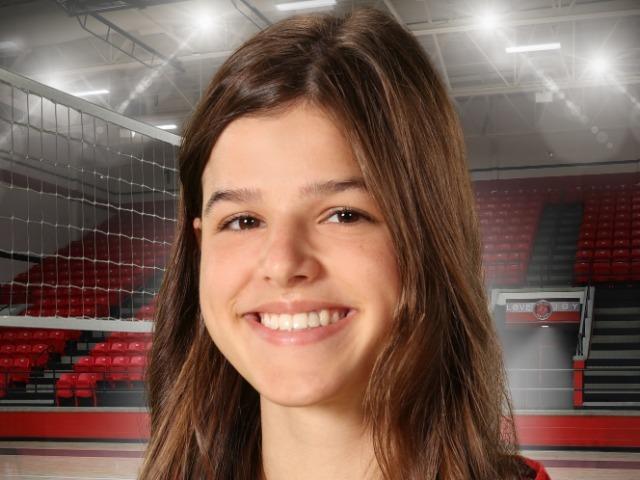 roster photo for Elizabeth Ponder