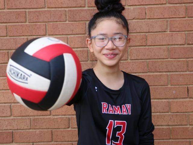 roster photo for Vivian Tran