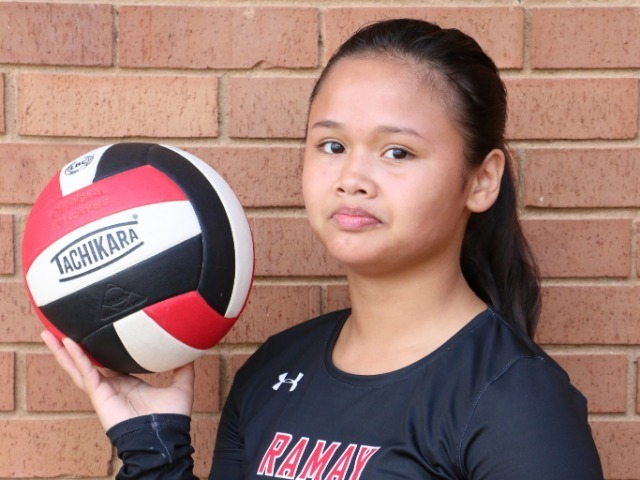 roster photo for Kimberly Atienza