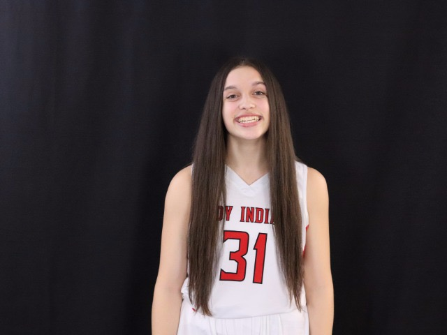 roster photo for Laney Fuhrman