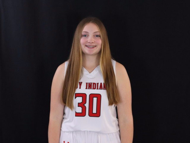 roster photo for Zoe Harrelson