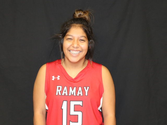 roster photo for Brianna Rocha