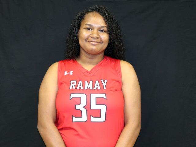 roster photo for Tatiyanna Thompson