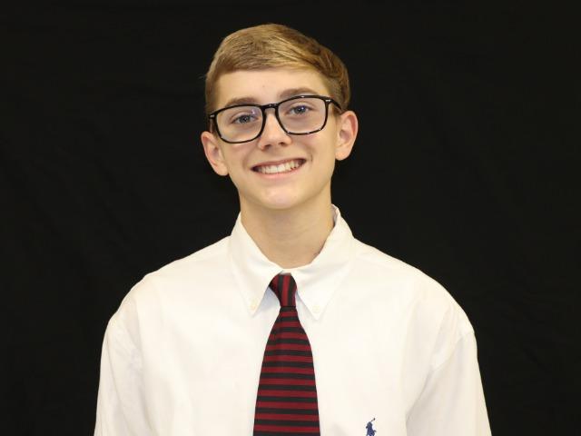 roster photo for Hudson Betts