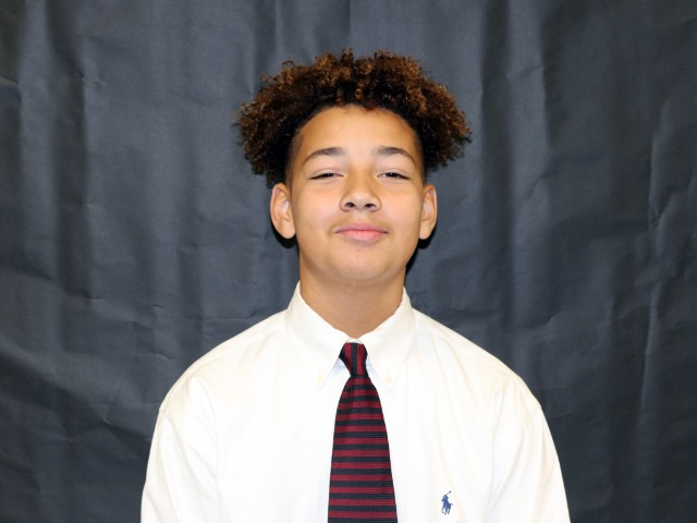 roster photo for Tyrin Mohney