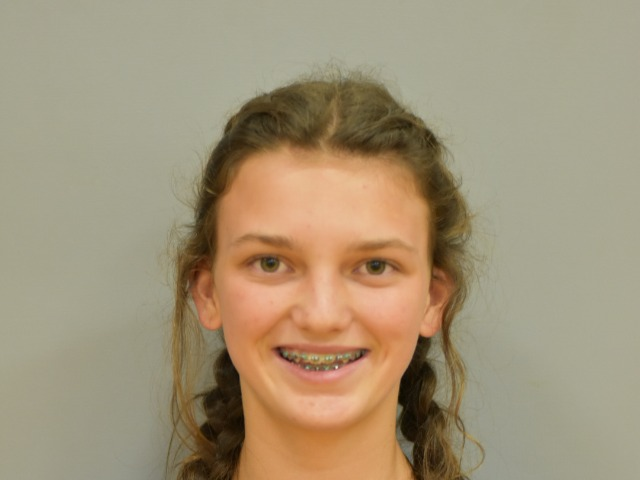 roster photo for Olivia  Wilhelm