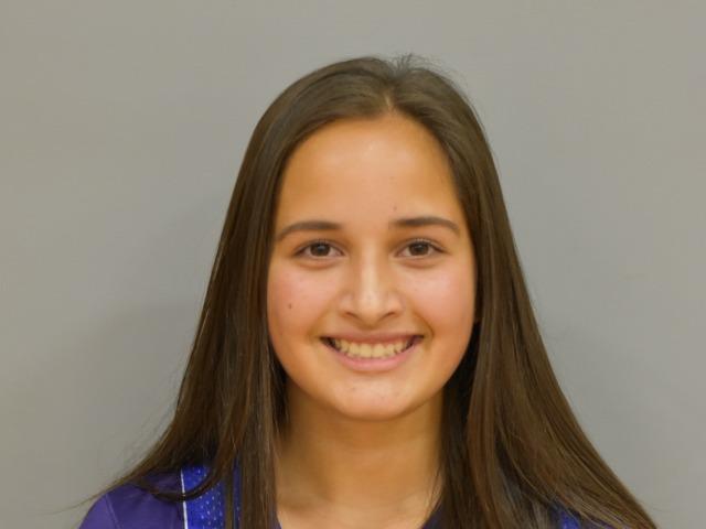 roster photo for Danielle Kilambi