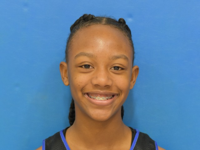 roster photo for Jayla Johnson