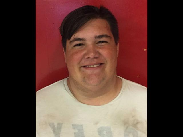 roster photo for Matt Clark