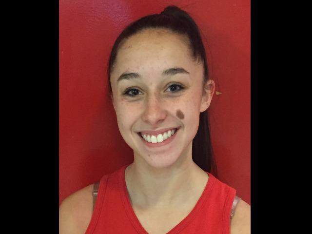 roster photo for Vanessa Kime