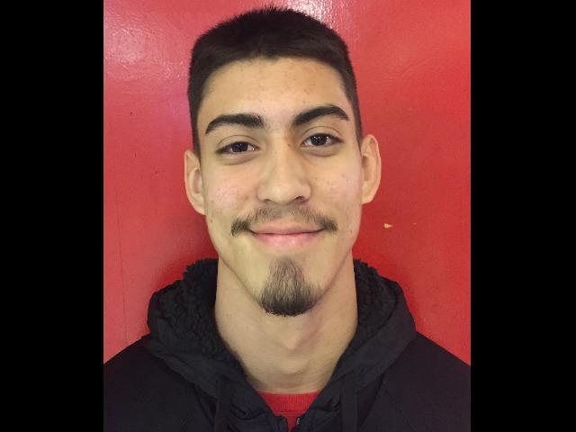 roster photo for Fabian Gutierrez