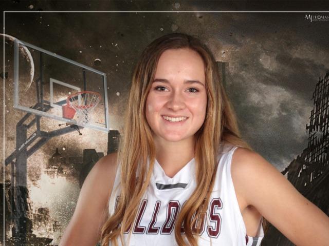 roster photo for Cassidy Bittner