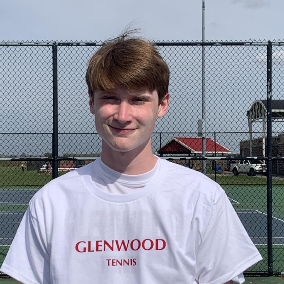 roster photo for Alex Gregurich