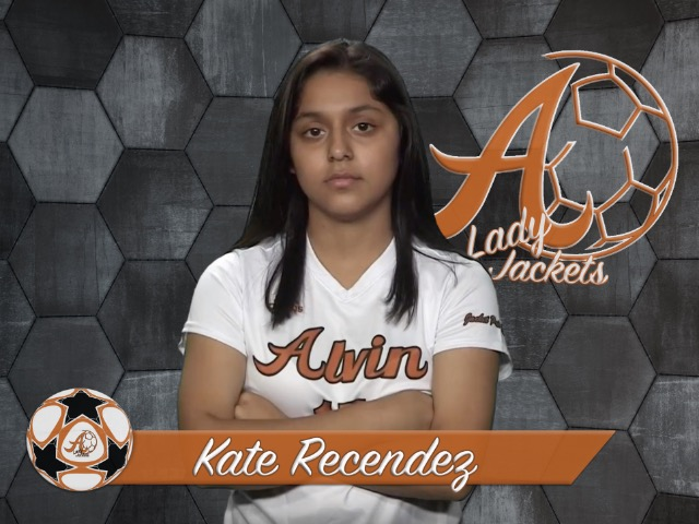 roster photo for Kate  Recendez