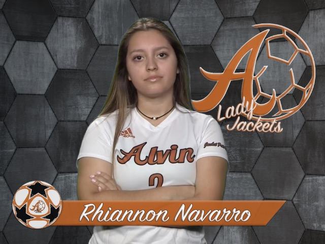 roster photo for Rhiannon  Navarro