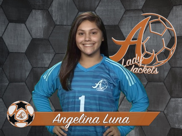 roster photo for Angelina  Luna