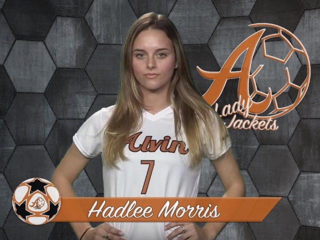 roster photo for Hadlee  Morris