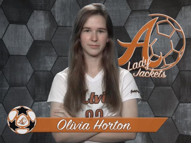 roster photo for Olivia   Horton