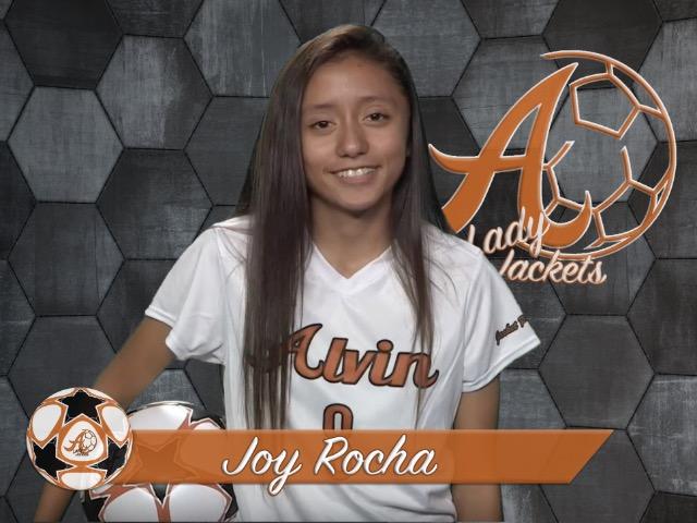roster photo for Joy  Rocha