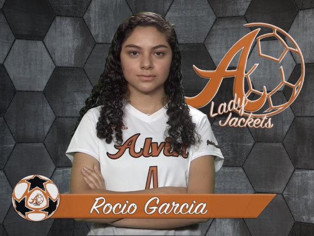 roster photo for Rocio  Garcia