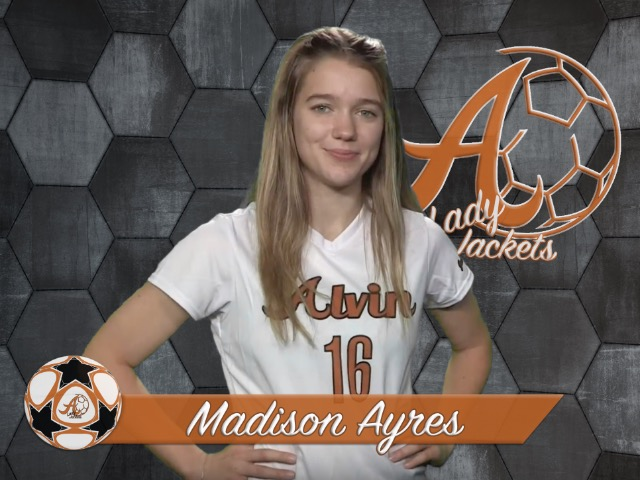 roster photo for Madison   Ayres (c)