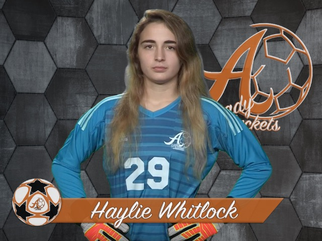 roster photo for Haylie  Whitlock (c)