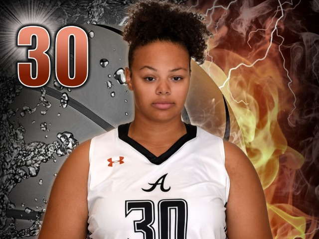 roster photo for Tashayla Foster