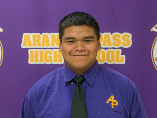 roster photo for Richard Alvarado