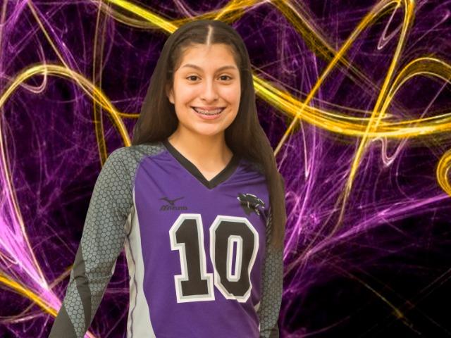 roster photo for Sheila Cabrera