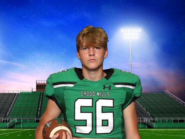 roster photo for Jake Richardson