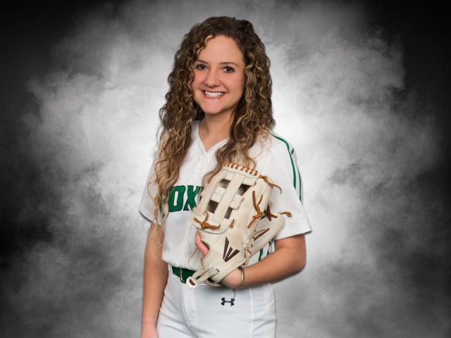 roster photo for Macie Poteet