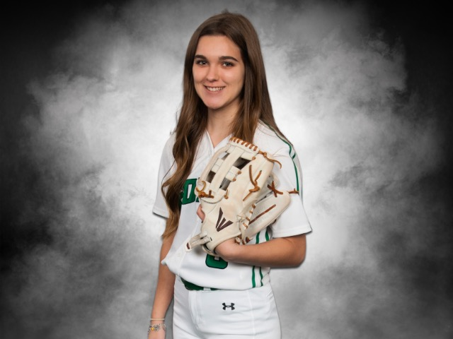 roster photo for Brinley Nordin