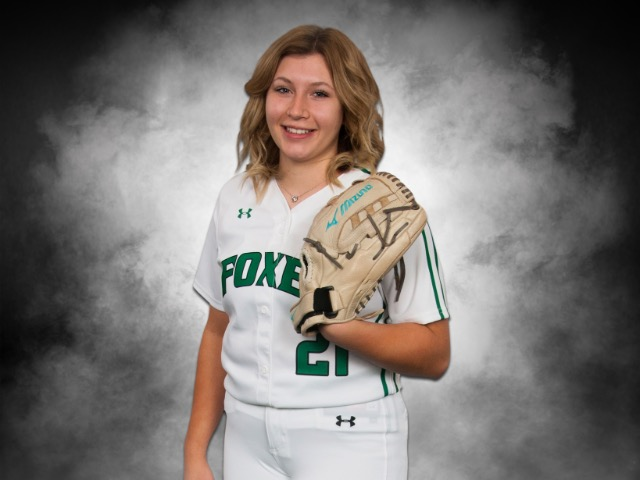 roster photo for Kacy Pullen
