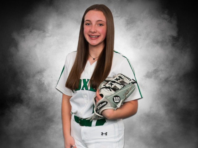 roster photo for Maddi Cook