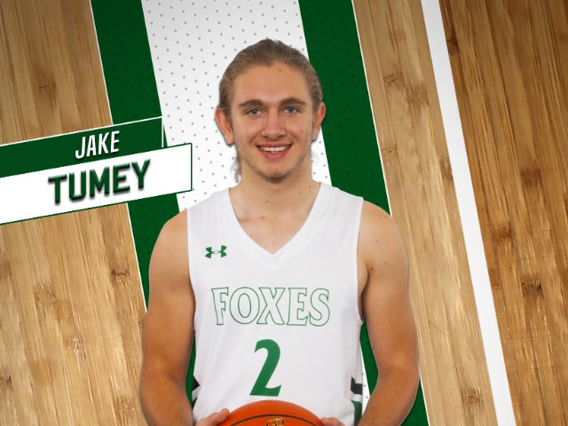 roster photo for Jake  Tumey