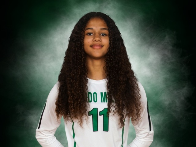 roster photo for Kayanna Cox