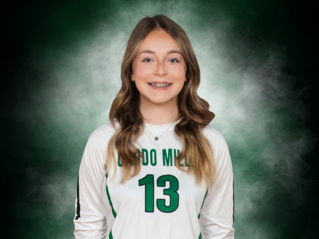 roster photo for Shelby Coe
