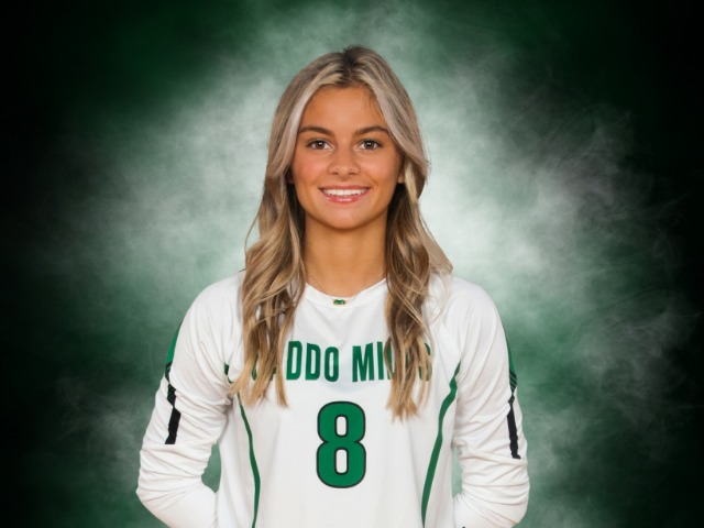 roster photo for McKenzy  Beane