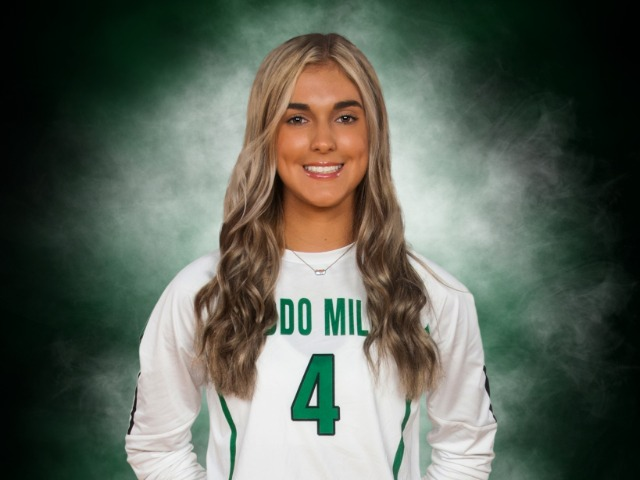 roster photo for Adysen Manley
